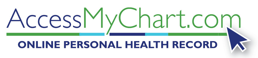 Access My Chart - Online Personal Health Record