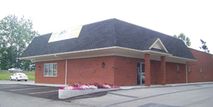 DirectCare of Elkins - Walk-in Clinic building